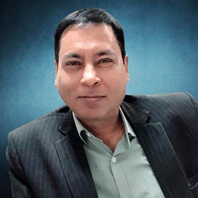 Ashim Dutta
