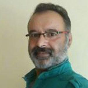 Suman Vaidya