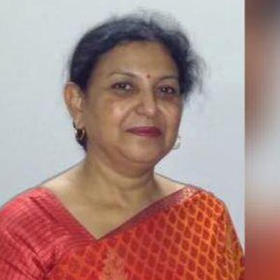 Seema Agarwal