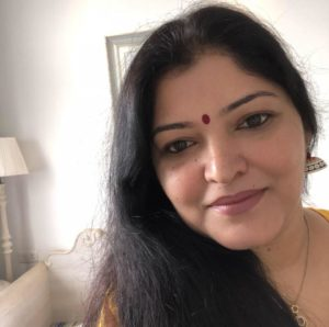 Vasudhha Shukla