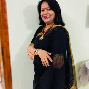Jyotsana Singh