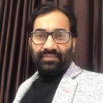 Dr. Rajeev Raj
