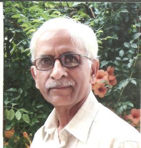 Gyan Prakash Vivek