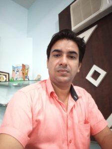 Saurabh Chaudhary