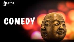Comedy stories gaatha on air