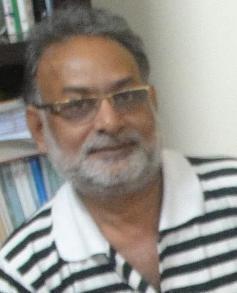 Krishna Bihari