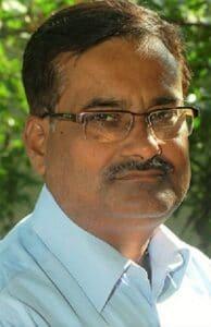 Tushar Kant Upadhyay