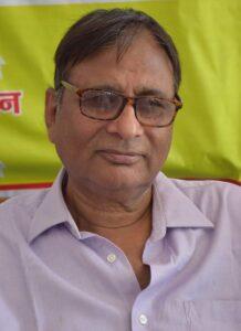 Swapnil Shrivastav