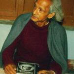 Arsi Prasad Singh