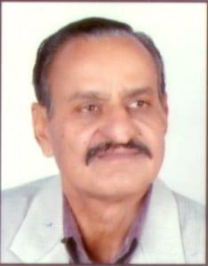 Govindra Sharma