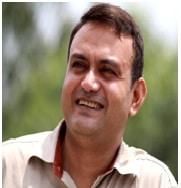 Kabir Sanjay
