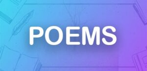 Most Listened Poems
