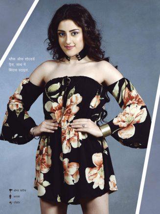 Black off Shouldered Dress