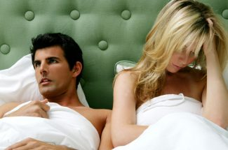 My wife is not interested in sex