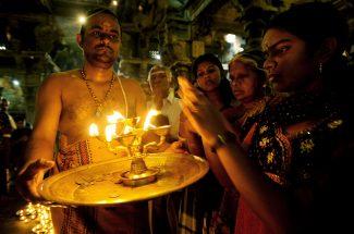 social religious crime