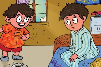 kids stories in hindi pilot khittu