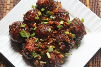 food-and-recipe-dry-vegetable-manchurian