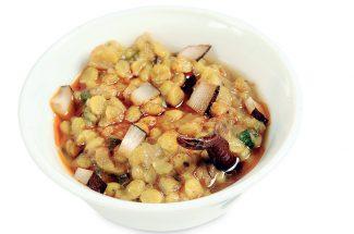 food and recipe in hindi chholar dal