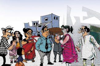 hindi story hill station par tabaadla