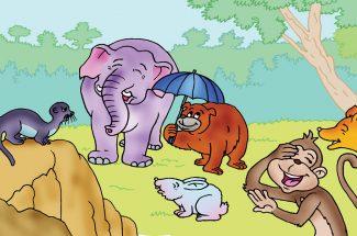 hindi story for kids aalas ka fal