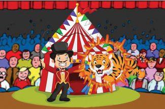 hindi story for kids jungle ka hero