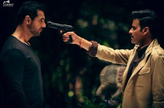 Film Review Satyameva Jayate