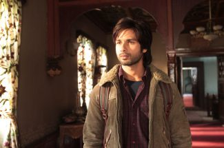 bollywood shahid kapoor interview