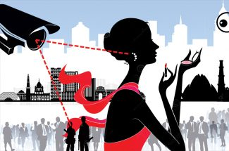 social beware you are under surveillance