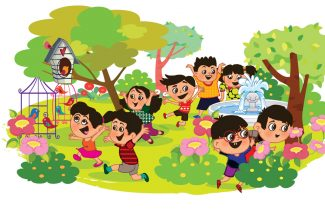 hindi story for kidss