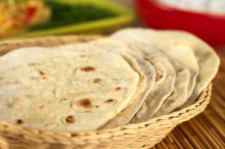 health benefits of stale chapati