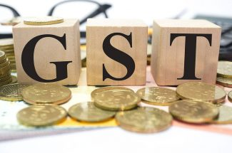 complaint number for gst issues