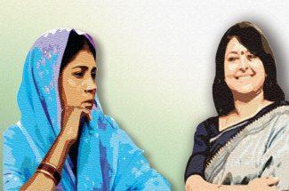 hindi story bahu beti