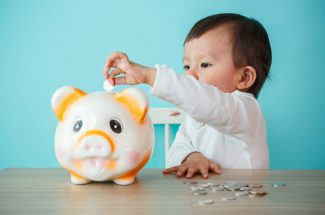 no mention of child plan in financial planning