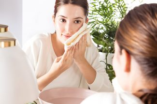 Beauty home made natural face cleansers