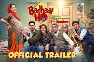 boxoffice collection of badhai ho