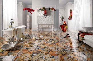 homecare tips hindi makeover your home with beautiful tiles