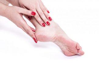 heel care tips