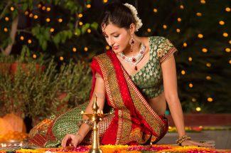 diwali beauty tips