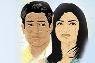 hindi story dust