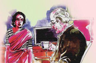 hindi story us ke sahabji