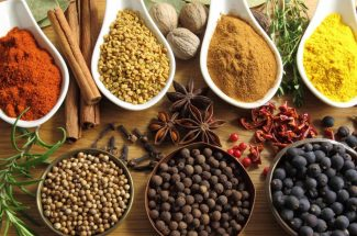 5 spices for healthy heart