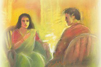 hindi story mridubhashini