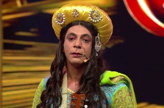 sunil grover to start his new comedy show