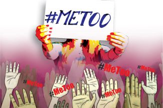 #metoo movement safety tagg for girls