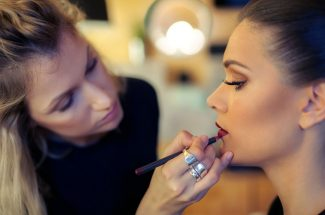career in beauty profession