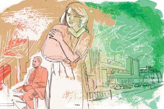 hindi story sandeh ke badal