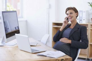 maternity leave has been increased