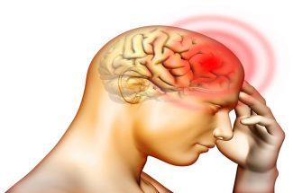 symptoms of brain hemorrhage