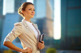 easy business tips for women