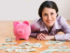 महिलाएं और धन प्रबंधन